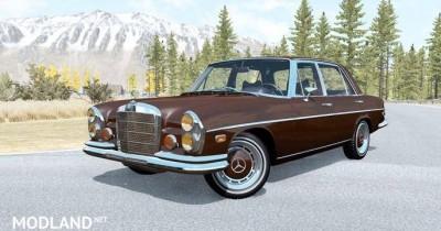 Mercedes-Benz 300 SEL 6.3 (W109) 1968 [0.13.0], 1 photo